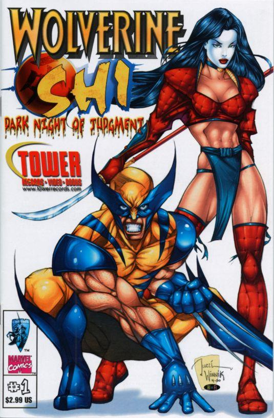 Topics tagged under discussion on OneSixthFigures Wolverine_Shi_Dark_Knight_Judgement_Vol_1_1_Second_Variant