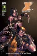 X-23 Target X Vol 1 6