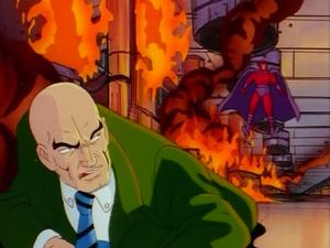 X-Men The Animated Series Season 1 4