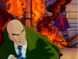 X-Men: The Animated Series Season 1 4