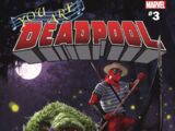 You Are Deadpool Vol 1 3
