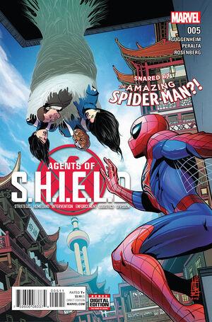 Agents of S.H.I.E.L.D. Vol 1 5