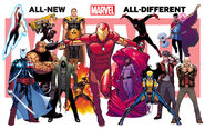 All-New, All-Different Marvel 003