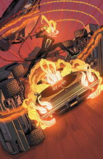 All-New Ghost Rider Vol 1 12 Textless
