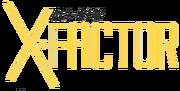 All-New X-Factor Vol 1 Logo