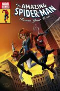 Amazing Spider-Man Renew Your Vows Vol 2 13 Lenticular Homage Variant