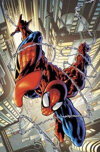 Amazing Spider-Man Vol 1 509 Textless