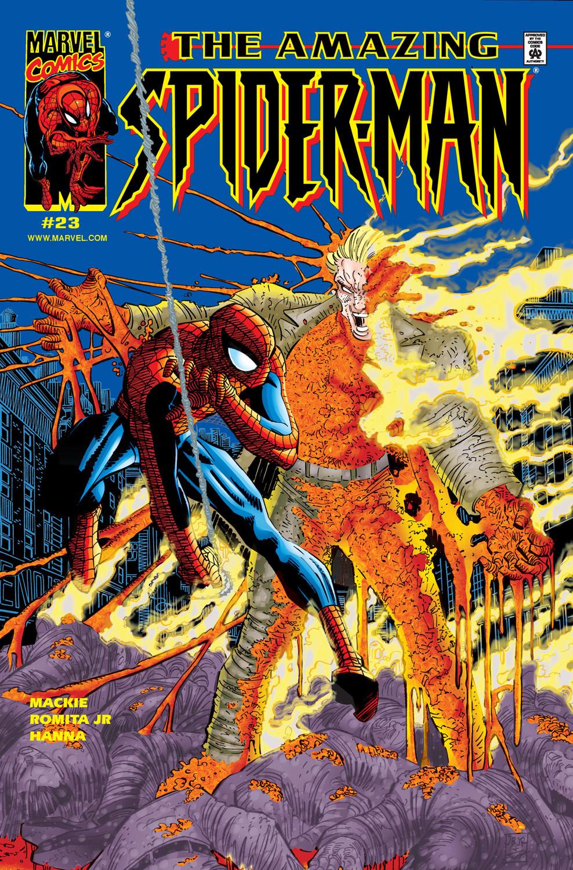Amazing Spider-Man Vol 2 23