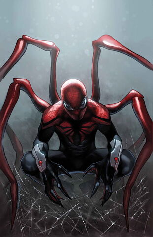 File:Amazing Spider-Man Vol 3 10 Textless.jpg