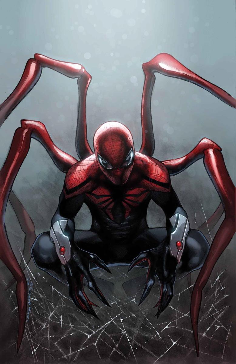 「superior spider-man」的圖片搜尋結果