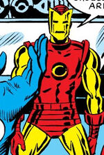 Anthony Stark (Earth-84444) from What If? Vol 1 44 0001