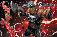 Ares (Earth-616) from Contest of Champions Vol 1 2 001
