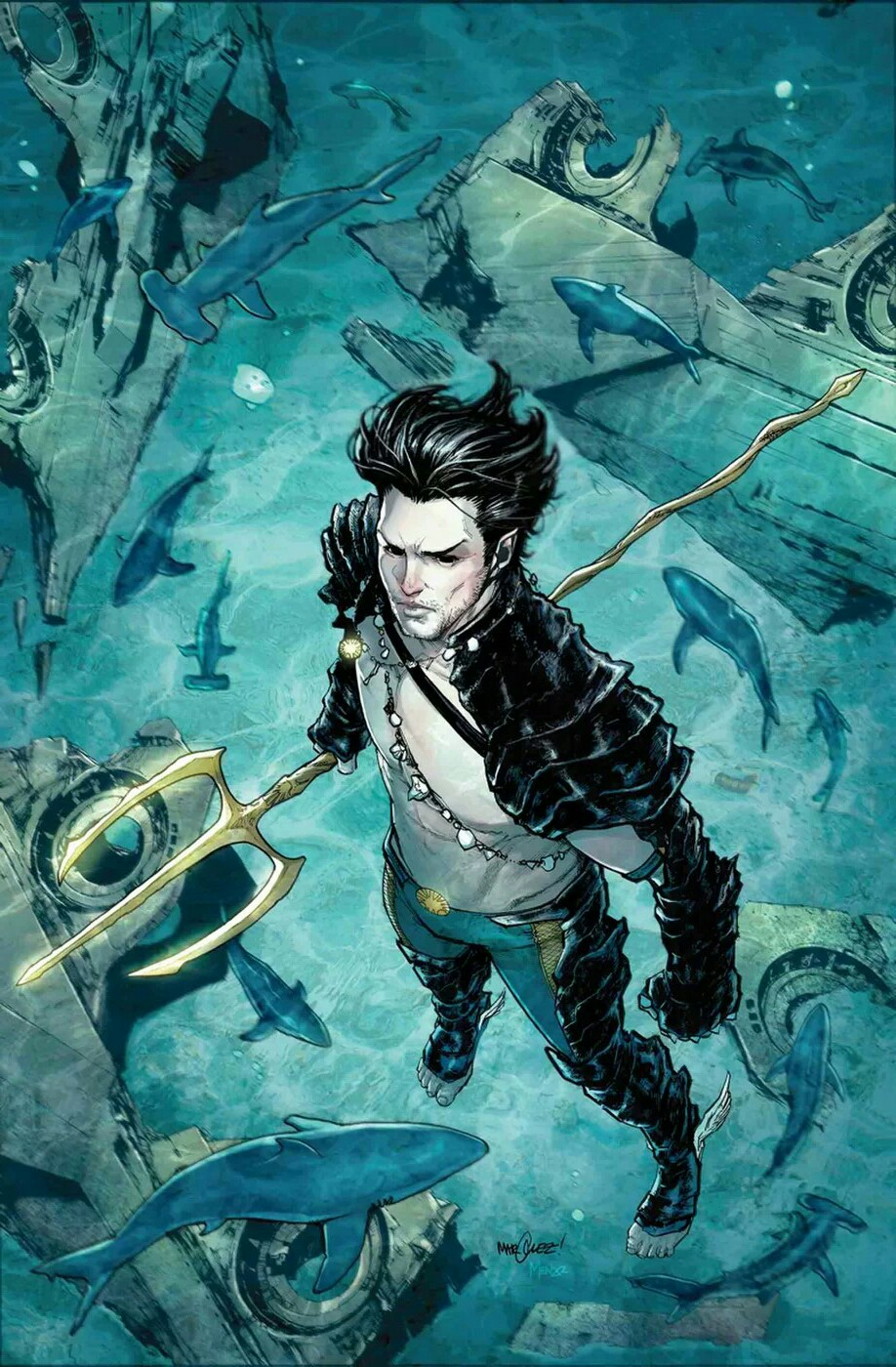 Namor McKenzie (Earth-616) | Marvel Database | FANDOM