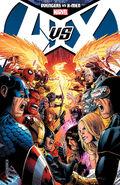 Avengers vs. X-Men Collection Vol 1 1