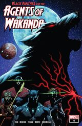 Black Panther and the Agents of Wakanda Vol 1 4