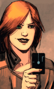 Briar Raleigh (Earth-616) from Magneto Vol 3 5 001