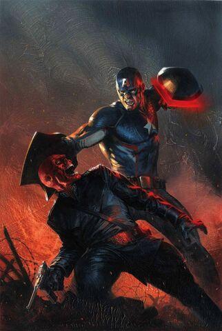 File:Captain America Steve Rogers Vol 1 15 Textless.jpg