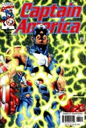 Captain America Vol 3 38
