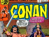 Conan the Barbarian Vol 1 93