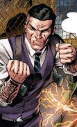 Daniel Brito (Earth-616) from Amazing Spider-Man Annual Vol 1 42 001
