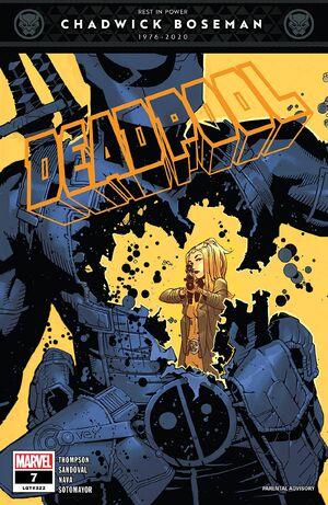Deadpool Vol 8 7