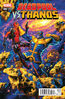 Deadpool vs. Thanos Vol 1 2 Hildebrandt Variant