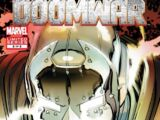 Doomwar Vol 1 6