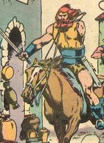 Fafnir Hellhand (Earth-616) from Conan the Barbarian Vol 1 163 001