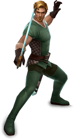 Fandral (Earth-TRN012) from Marvel Future Fight 002