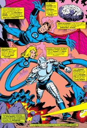 Fantastic Four (Earth-7712) from What If? Vol 1 6 0002