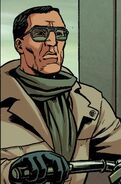 Frank Castle (Earth-616) as John Conway from Punisher Vol 11 9 0001