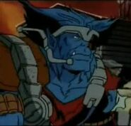 Henry McCoy (Earth-95099) from X-Men The Animated Series Season 4 1 001