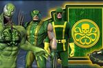 Hydra (Earth-TRN258) from Marvel Heroes (video game) 001