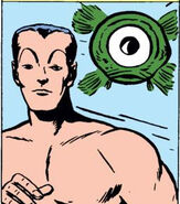 Hypno-Fish from Fantastic Four Vol 1 14 0001