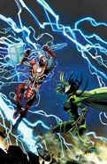 Infinity Wars Iron Hammer Vol 1 2 Textless