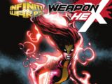 Infinity Wars: Weapon Hex Vol 1 1