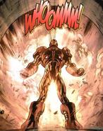 Iron Man Armor Model 26 MK I from Incredible Hulk Vol 2 73 001
