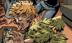Josef Dansig (Earth-616) from First X-Men Vol 1 4 001