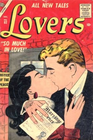 Lovers Vol 1 82
