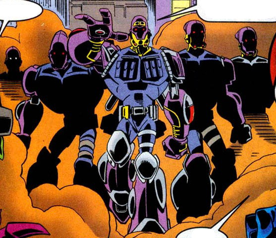 File:Machine Men (Earth-TRN583) from Spider-Man Unlimited Vol 2 2 0001.jpg