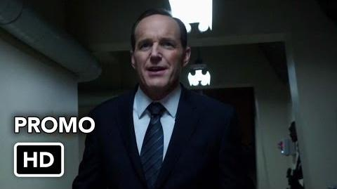"Marvel's Agents of SHIELD 1x20 Promo ""Nothing Personal"" (HD)"