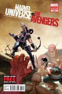 Marvel Universe Vs. The Avengers Vol 1 3