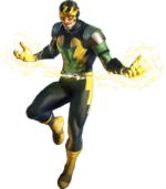 Maxwell Dillon (Earth-TRN765) from Marvel Ultimate Alliance 3 The Black Order 002