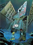 Moon Rocket from Extraordinary X-Men Annual Vol 1 1 001