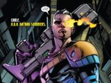 Nathan Summers (Kid Cable) (Earth-616)/Gallery