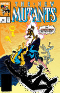 New Mutants Vol 1 83