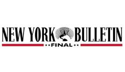 New York Bulletin (Earth-199999) Logo