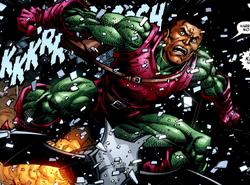 Norman Osborn (Clone) (Earth-91101) from Spider-Man The Clone Saga Vol 1 6 002