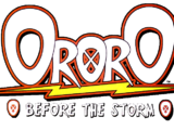 Ororo: Before The Storm Vol 1