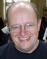 Paul Grist